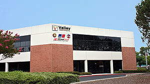 Valley Power Location